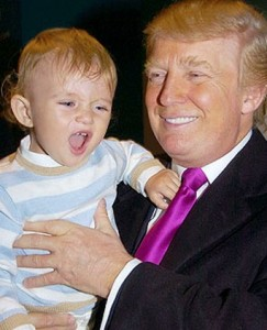 donald trump child - Google Search